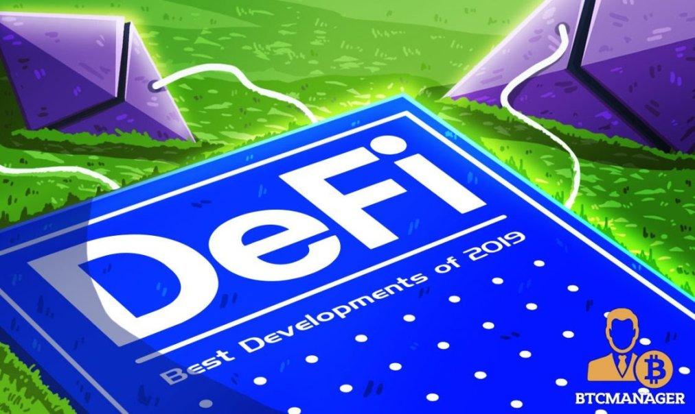 DeFi是什么?调和企业与科学家的利益分配矛盾
